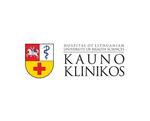 KAUNO KLINIKOS, Lietuvos sveikatos mokslų universiteto ligoninė