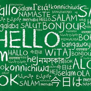 Net 100 kalbų