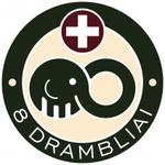 8 DRAMBLIAI, UAB