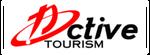 ACTIVE TOURISM, baidarių nuoma