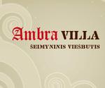 AMBRA VILA, viešbutis