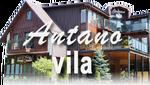 ANTANO VILA, svečių namai
