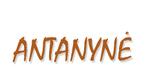 ANTANYNĖ, kaimo turizmo sodyba