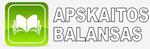 APSKAITOS BALANSAS, IĮ