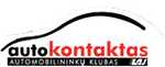 AUTOKONTAKTAS, automobilininkų klubas