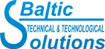 BALTIC TECHNICAL  & TECHNOLOGICAL SOLUTIONS