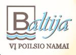 BALTIJA, poilsio namai, UAB