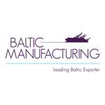 Baltijos eksporto grupė, UAB