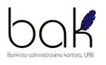 BANKROTO ADMINISTRAVIMO KONTORA, UAB