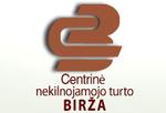 CENTRINĖ NEKILNOJAMOJO TURTO BIRŽA , UAB