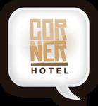 CORNER HOTEL, UAB VYSTYK