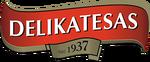 DELIKATESAS, ŽŪB