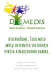 DIEMEDIS, vaikų meninė studija