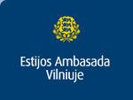 Estijos Respublikos ambasada