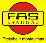 FAS SAUGA, UAB