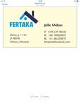 Fertaka, UAB