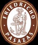 FRIEDRICHO RESTORANAS, UAB FRIEDRICHO PASAŽAS