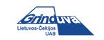 GRINDUVA, Lietuvos ir Čekijos UAB