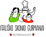 ITALIŠKIO SKONIO GURMANAI, UAB