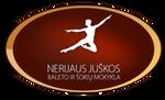 N.Juškos baleto ir šokių mokykla