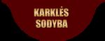 KARKLĖS SODYBA