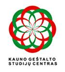 KAUNO GEŠTALTO STUDIJŲ CENTRAS, R. A. Stelingio firma