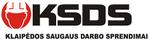 KSDS, UAB