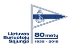 Lietuvos buriuotojų sąjunga