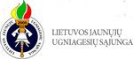 Lietuvos jaunųjų ugniagesių sąjunga