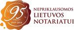 Lietuvos notarų rūmai