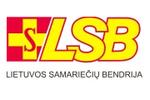 Lietuvos samariečių bendrija