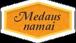 MEDAUS NAMAI, UAB