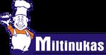 MILTINUKO RECEPTAS, UAB