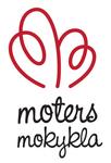 MOTERS MOKYKLA, MB