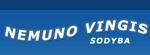 NEMUNO VINGIS, A. Šuikos sodyba