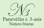 Panevėžio r. 3-asis notaro biuras