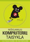 PELĖ, UAB GETPELE