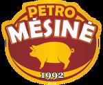 PETRO MĖSINĖ, UAB