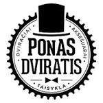 PONAS DVIRATIS, MB