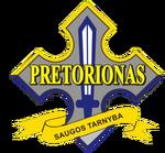 PRETORIONAS, UAB