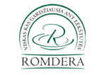 ROMDERA, UAB kavinė-valgykla