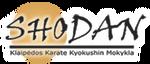 SHODAN, Klaipėdos karate kiokušin klubas