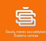 Šiaulių m. savivaldybės Švietimo centras