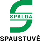 SPALDA, UAB