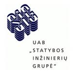 STATYBOS INŽINIERIŲ GRUPĖ, UAB