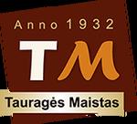 TAURAGĖS MAISTAS, AB