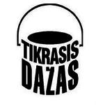 TIKRASIS DAŽAS, UAB