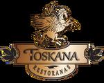 TOSKANA, restoranas