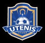 UTENOS UTENIS, VŠĮ futbolo klubas