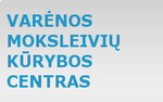Varėnos moksleivių kūrybos centras